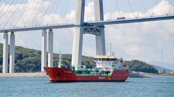 Россия откажется от закупки иностранных сухогрузов и танкеров