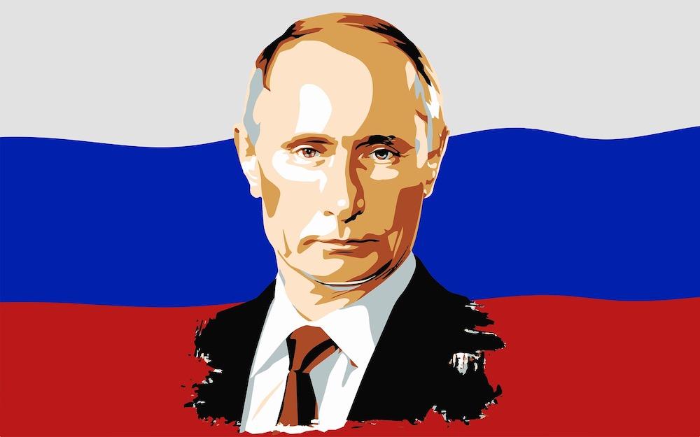 ВЦИОМ: Электоральный рейтинг Путина превысил 71%