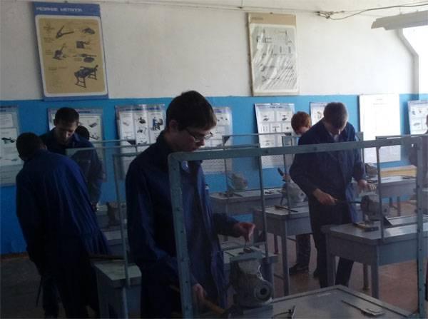 О возрождении системы наставничества в России. Есть шанс?