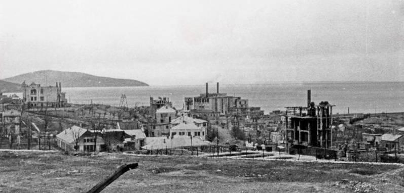 Изверги на Чёрном море: малоизвестные преступления нацистов в районе Новороссийска. Часть 6