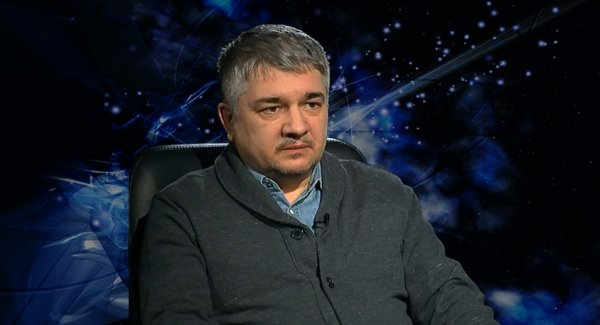 Ростислав Ищенко : «Я прохожу по гражданской войне…»