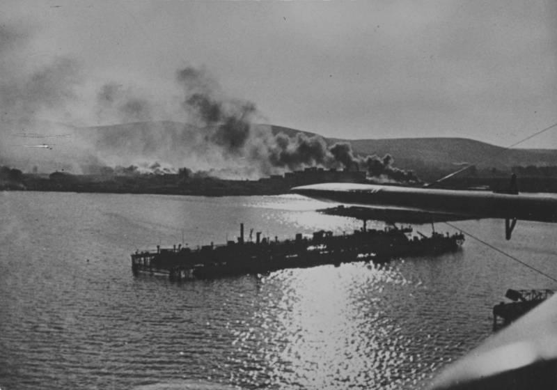 Изверги на Чёрном море. Малоизвестные преступления нацистов в районе Новороссийска. Часть 7
