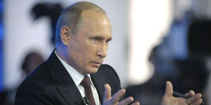 Глубина падения рубля – удар по президенту