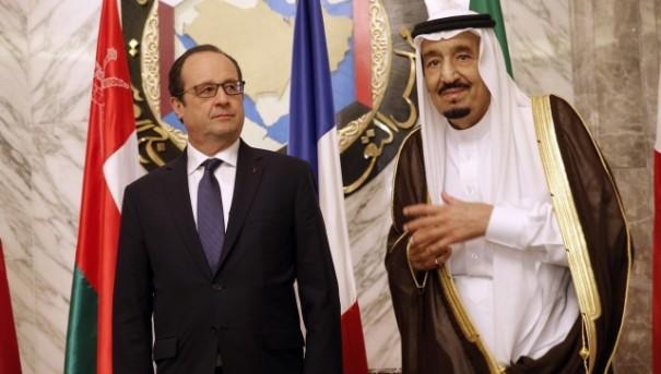Саудовская Аравия хочет получить ядерное оружие