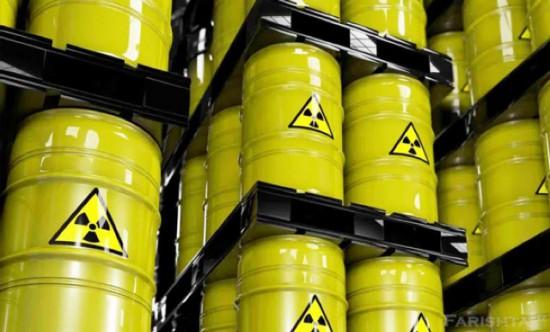 На Украине нет денег, чтобы оплачивать отработанное ядерное топливо