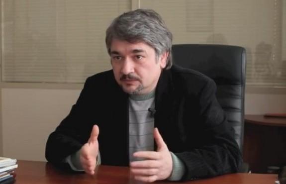 Ростислав Ищенко: Венгрия и Румыния облизываются на украинские земли