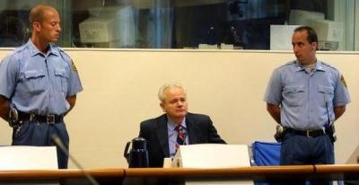«Болото» и его Гаага:  Милошевич оправдан, а заказчики трибунала над ним должны сесть на скамью подсудимых - Кьеза