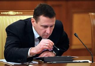 Говорун возвращается вКремль вслед заСурковым