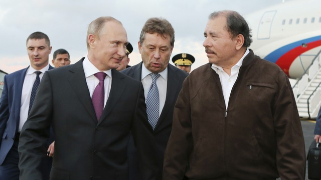 Confidencial: Спецслужбы Кремля очищают Латинскую Америку от наркотиков