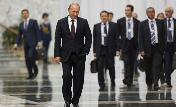 Мгновенная ответка: Россия сейчас ломит, а Запад сдаёт