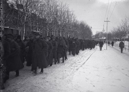 Как Эстония уморила русских белогвардейцев в концлагерях