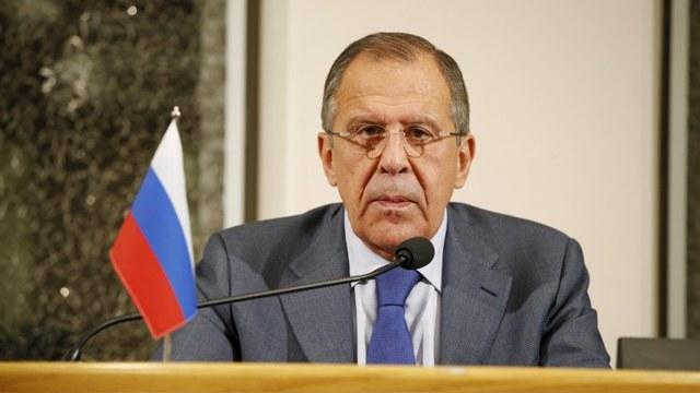 Лавров: Россия поможет Италии остановить расширение ИГ в Ливии