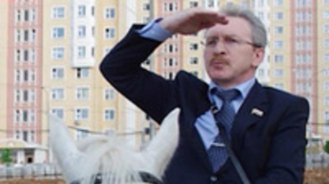 Прокуратура сочла незаконной миллионную премию главы Ново-Переделкина