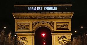Спецоперация «Я Шарли» - механизм манипулирования в действии