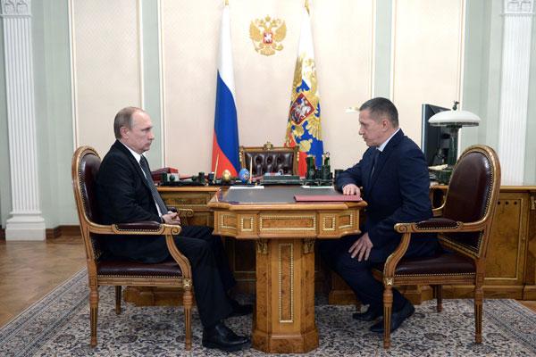Президент, одобрив инициативу Юрия Трутнева, поручил проработать механизм ее реализации. Фото: Алексей Никольский/ ТАСС