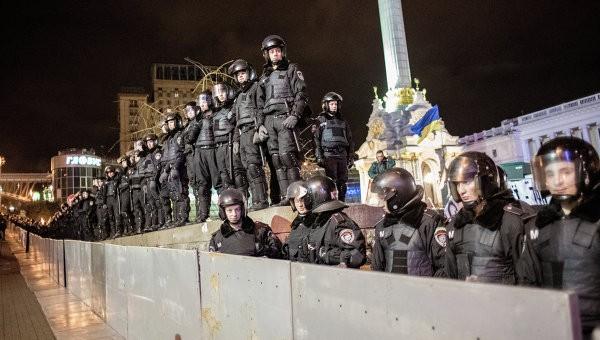 Украинцы, вас обманули