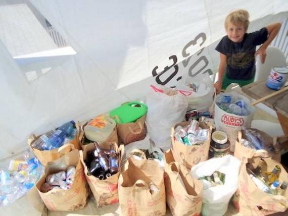 Ванис Бакхольц My ReCycler 3: Раздельный сбор мусора, сортировка, переработка