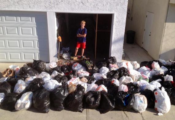 Ванис Бакхольц переработка мусора 2: Раздельный сбор мусора, сортировка, переработка