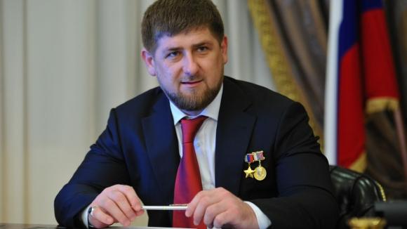 Кадыров: «Я не хочу, чтобы наши дети брали автомат»