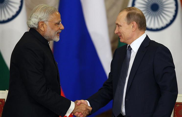 Запад в ауте. Россия строит в Индии 12 атомных энергоблоков