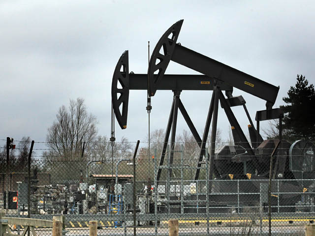 Wytch Farm Which Is The Largest Oil Field In The UK Is Put For Sale By BP