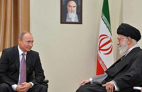 «Иран — это не младший партнер РФ. Если у кого-то есть иллюзии, что Иран — это какая-то слаборазвитая страна третьего мира, то эти иллюзии ошибочны»