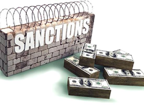 США без предупреждения ввели новые торговые санкции против РФ - СМИ Агрегатор новостей