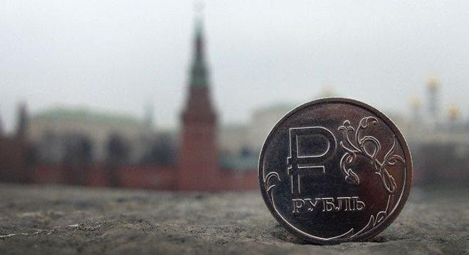 Росфиннадзор предложил расчеты только в рублях