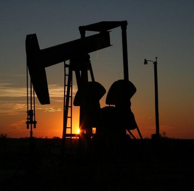 нефть, нефтяная установка
