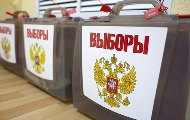 Патриотическая передовица: Дойдет ли до президента письмо граждан о грубом нарушении ЕР закона о выборах в Севастополе, и нужны ли такие выборы