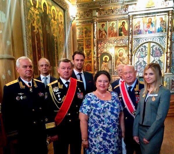 Ротшильды пытаются присвоить русское золото Николая II (Георга V)