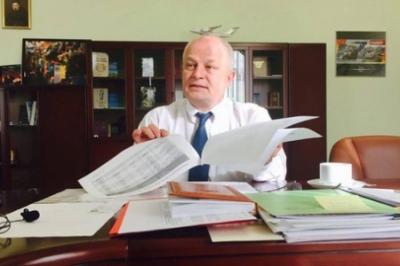 $50 тыс. мэрской взятки  под портретом Путина. ФСБ взяла мэра Керчи