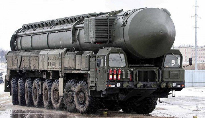 МИД РФ: Москва может пересмотреть отношение к договору СНВ из-за действий Вашингтона