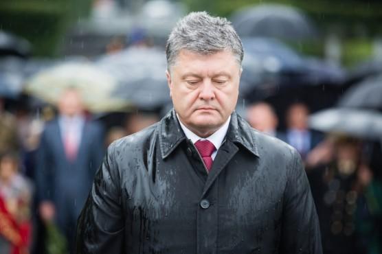 G20 и Украина: Киев в цугцванге. Порошенко ждет принятых за него решений
