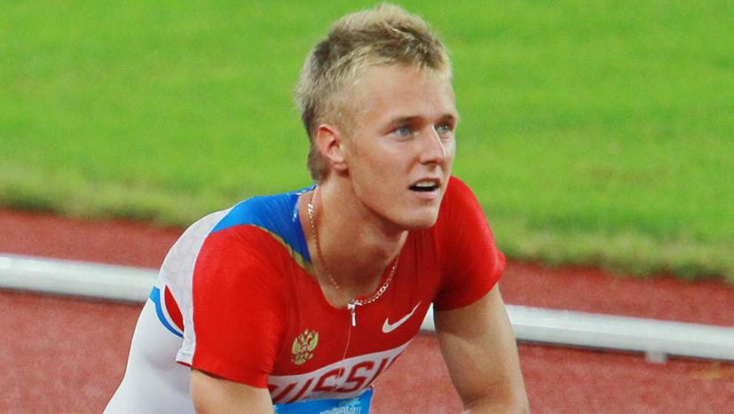 По следам Степановых и Дмитриева: российский легкоатлет стал информатором IAAF