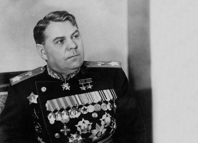 Враги Народа: В. И. Чуйков и А. М. Василевский о А. И. Солженицыне
