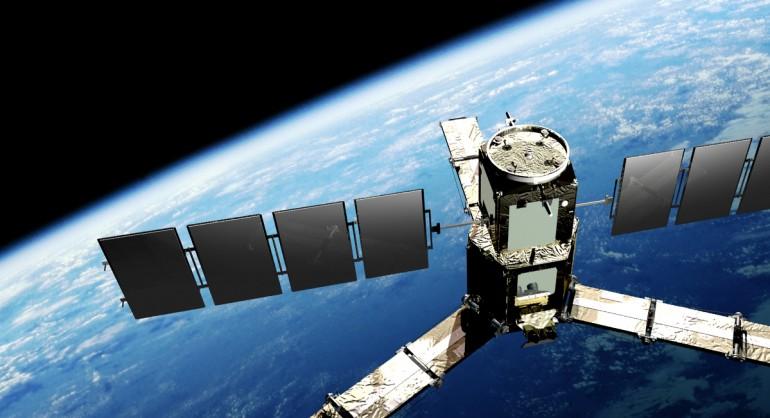 В России создана суперкамера для съемки звезд в открытом космосе