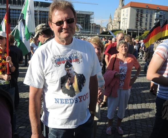 Уроки Истории: Жители бывшей ГДР: СССР нас бросил, а западные немцы ограбили и превратили в колонию