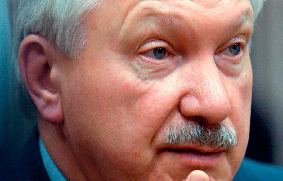 Владимир Торлопов, второй губернатор Коми, дал путевку в большую политику и Александру Зарубину, и Вячеславу Гайзеру