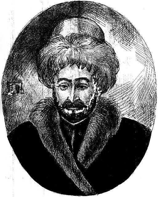 Последний крымский хан Шагин-Гирей