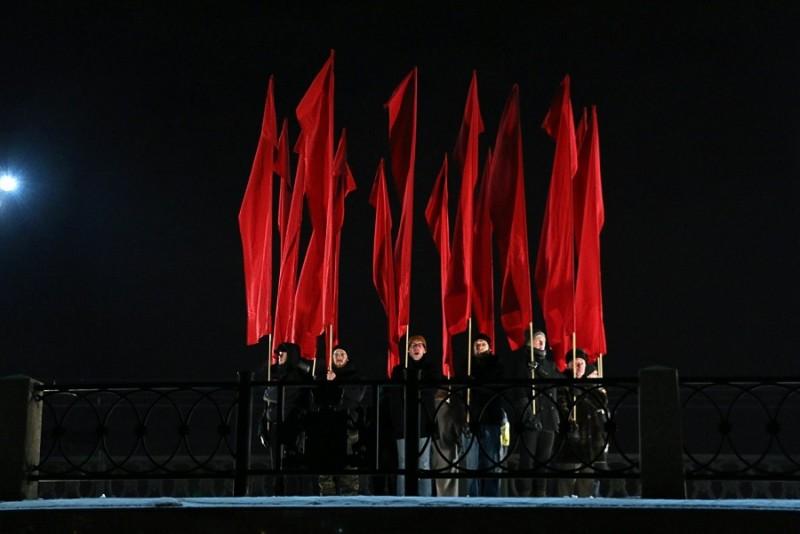 14 Мероприятие 16 ноября 2014 года за возвращение Краснознамённой группы.jpg