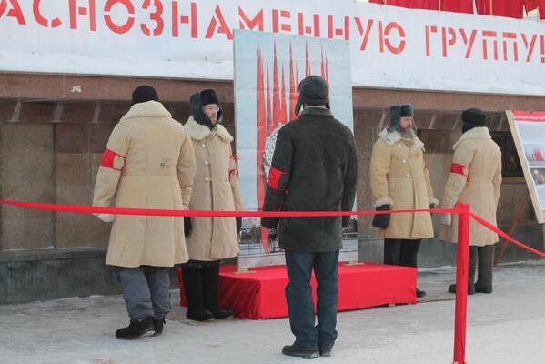 15 Акция Вахта памяти 26 января 2014 года в Екатеринбурге.jpg