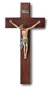 06a Католическое распятие