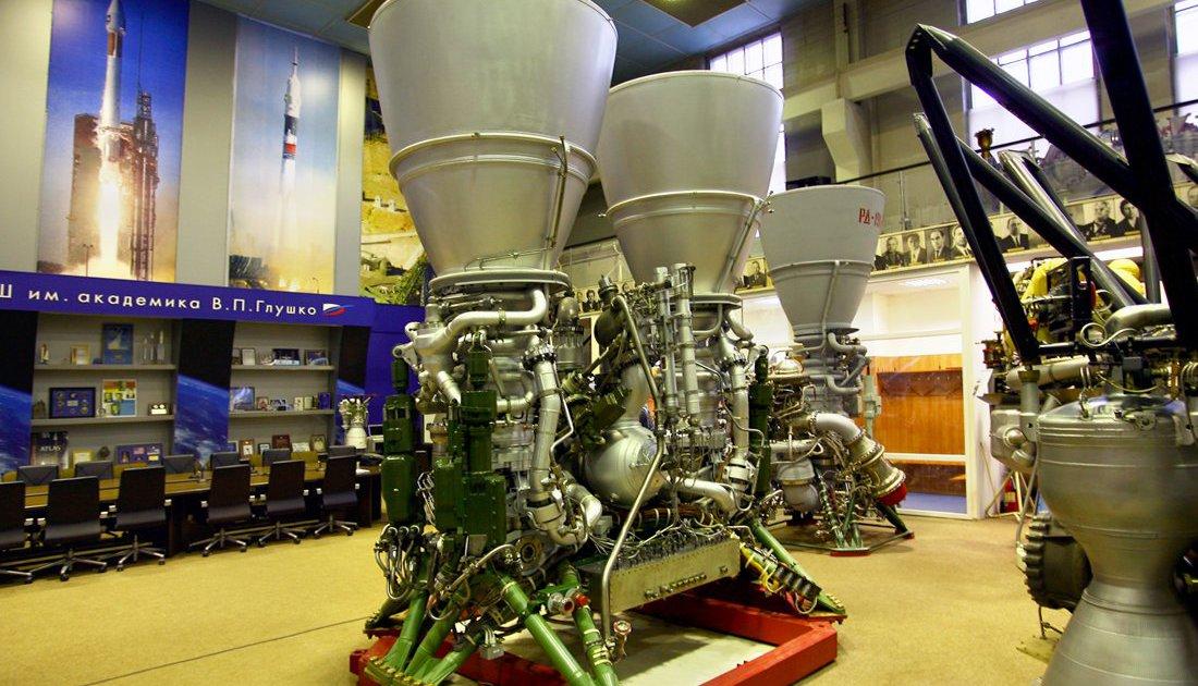 РД-171МВ