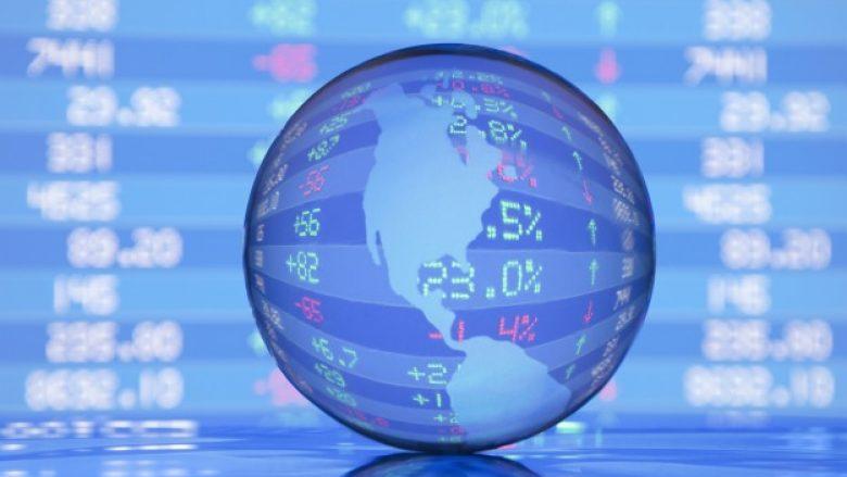 Глобальная экономика как грандиозная схема Понци