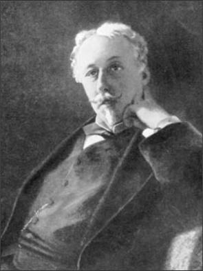 Основоположник расовой теории - барон Артюр де Гобино