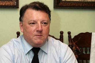 Сергей Рукшин, научный руководитель лицея №239 в Санкт-Петербурге