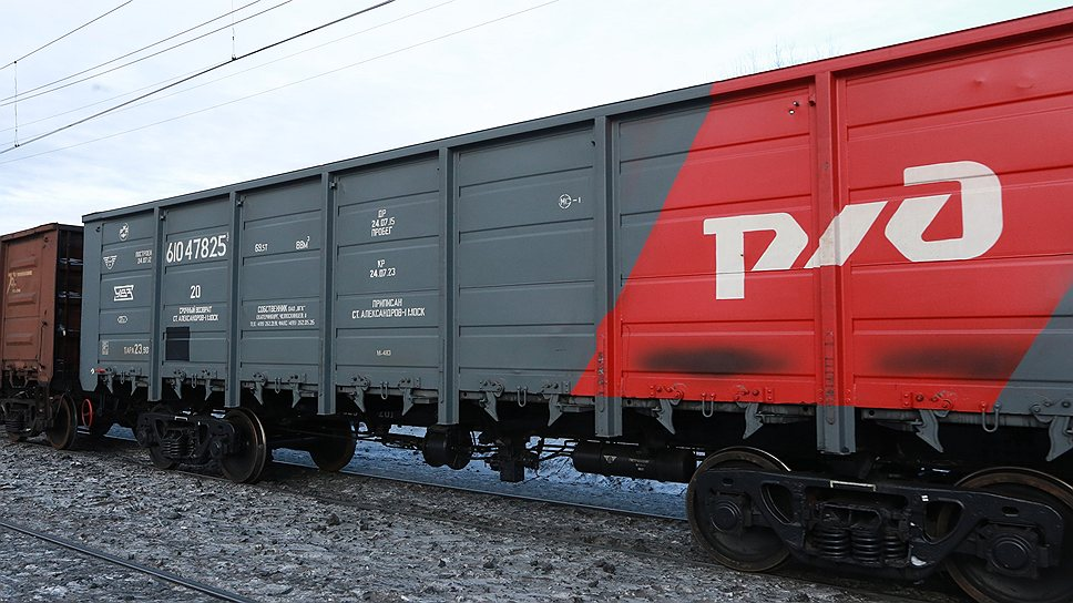 Контейнерные перевозки по железным дорогам России побили рекорды роста