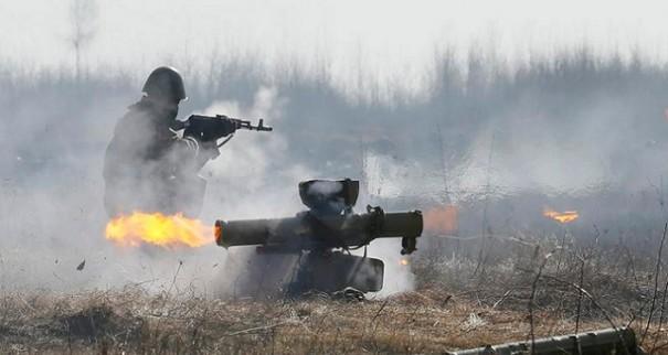 США ввели в действие второй этап операции против России