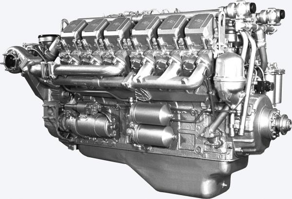 Японские бульдозеры Komatsu оснастили мощными российскими двигателями ЯМЗ